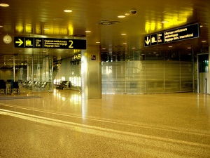International Airport_Regret City